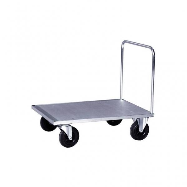 Plattformsvagn