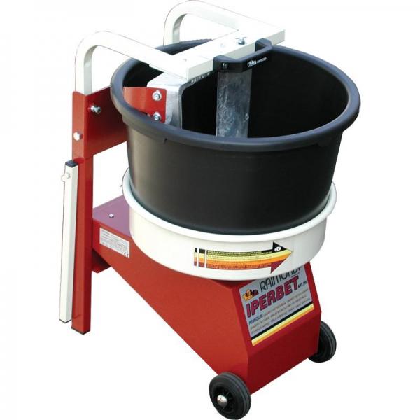 Betongblandare Raimondi, 40 liter, 230V