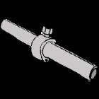 Betongblandare 400 L, 380V