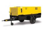 Betongblandare 125-225 L, 380V